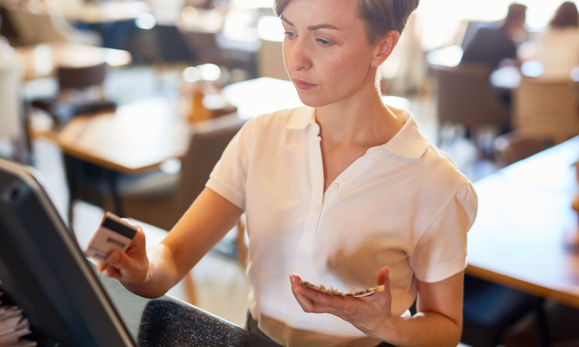 How To Accept Payments at Your Business